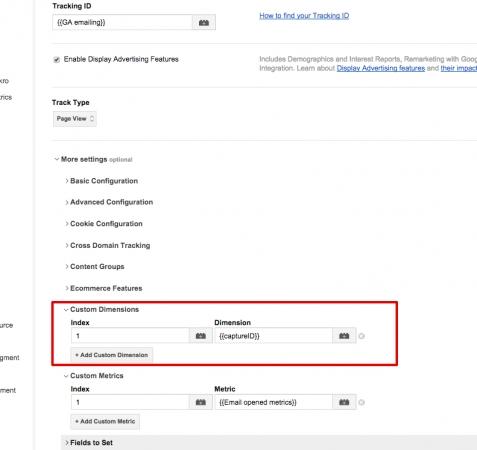 analytics-emailing-gtm-custom-dimension