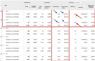 segmentacja-analytics-wiek-transakcje